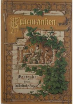 Spheuranken , 1898 r.