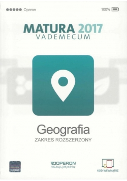 Vademecum 2017 LO Geografia ZR OPERON