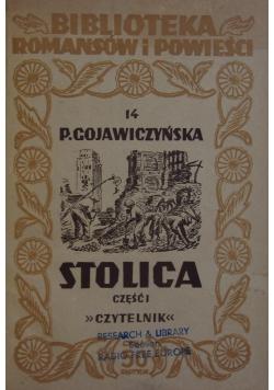 Stolica, Część I, 1948r.