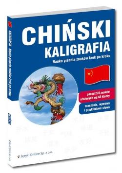 Chiński. Kaligrafia. Nauka pisania znaków