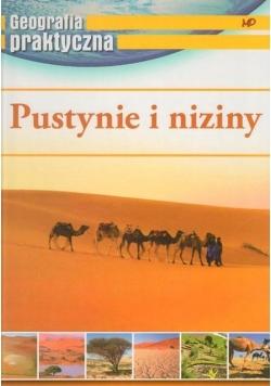 Geografia praktyczna - Pustynie i niziny