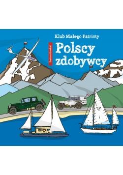 Klub małego patrioty Polscy zdobywcy