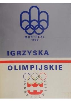 Igrzyska Olimpijskie 1976. Innsbruck, Montreal