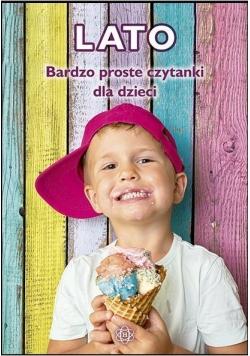 Bardzo proste czytanki dla dzieci - LATO