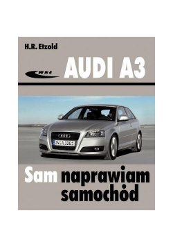 Audi A3 od maja 2003 (typu 8P)