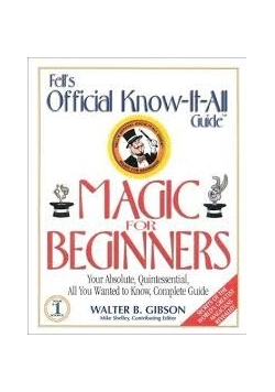Fell's Magic for Beginners