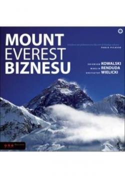 Mount everest biznesu  wyd. 2011