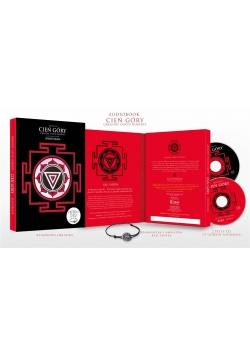 Cień góry. Audiobook