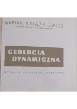 Geologia dynamiczna