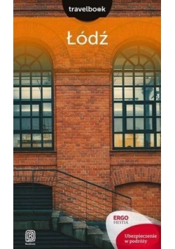 Łódź. Travelbook