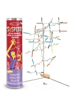 Gra Suspend
