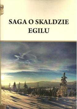 Saga o Skaldzie Egilu