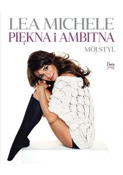 Piękna i ambitna. Lea Michele
