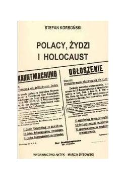 Polacy, żydzi i holocaust