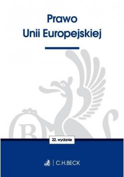 Prawo Unii Europejskiej w.22