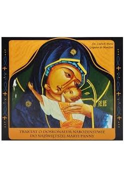 Traktat o doskonałym Nabożeństwie do Najświętszej Maryi Panny, CD