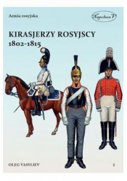 Kirasjerzy rosyjscy 1802-1815