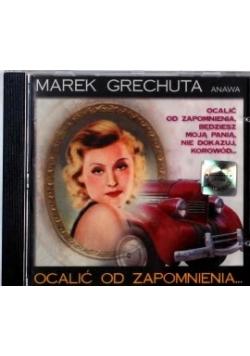 Marek Grechuta, płyta CD