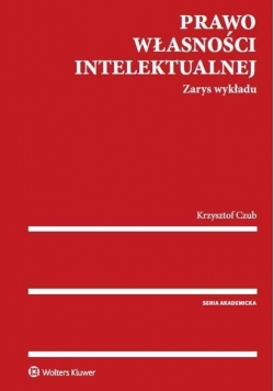Prawo własności intelektualnej