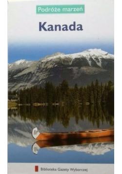 Podróże marzeń: Kanada
