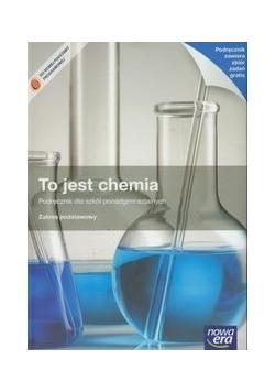 To jest chemia 1-3. Podręcznik z płytą CD. Zakres podstawowy
