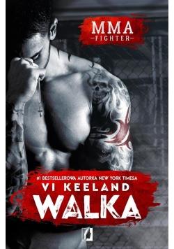 MMA fighter T1 - Walka