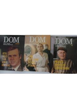 Dom ,Tom I-III