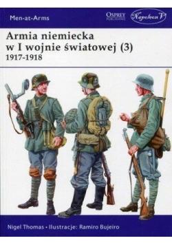 Armia niemiecka w I wojnie światowej (3)
