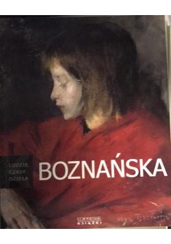 Boznańska