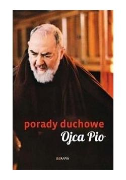 Porady duchowe Ojca Pio wyd. 2
