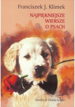 Najpiękniejsze wiersze o psach