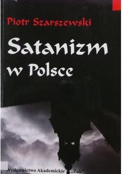 Satanizm w Polsce