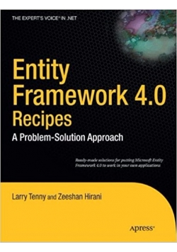 Entity Framework 4.0 Recipes