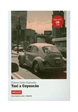 Taxi a Coyoacan + CD