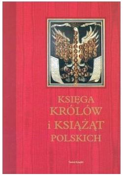 Księga Królów i Książąt polskich