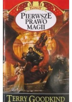 Pierwsze prawo magii