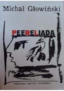 Peereliada