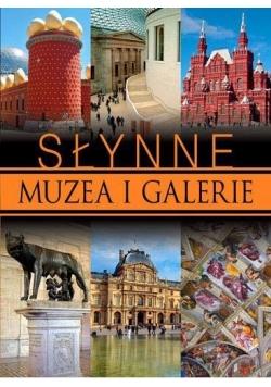 Słynne muzea i galerie