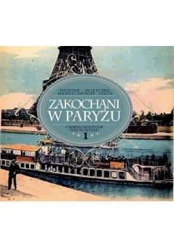 Zakochani w Paryżu - cz. 1 CD SOLITON