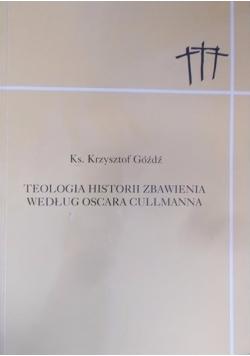 Teologia historii zbawienia według Oscara Cullmanna
