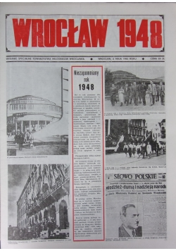 Wroocław 1948