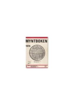 Myntboken 1974