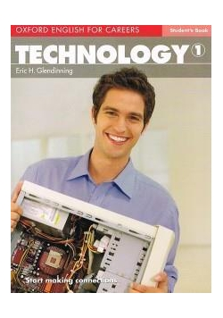 Oxford English for Careers.Technology 1 SB
