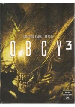 Obcy 3, CD, nowa