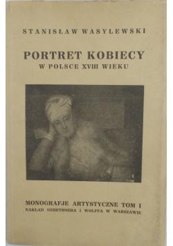 Portret kobiecy, TI, 1926 r.