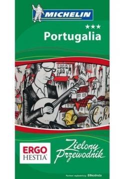 Zielony przewodnik - Portugalia Wyd. III