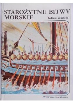 Starożytne bitwy morskie
