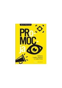 PRo-MOC-ja. Reklama i public relations w małej...