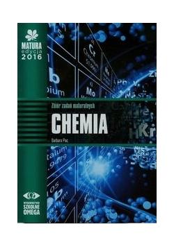 Matura 2016 Chemia Zbiór zadań maturalnych, nowa
