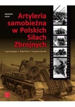 Artyleria samobieżna w Polskich Siłach Zbrojnych